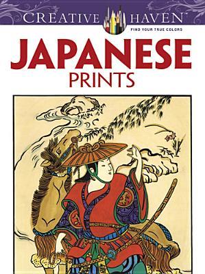 Japanese Prints By Sibbett, Ed